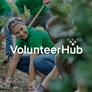 Portfolio Thumbnail_VolunteerHub